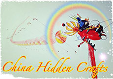 China Hidden Crafts Blog